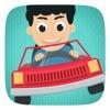 兒童幼兒玩具汽車駕駛免費遊戲與洗車和汽車修理工