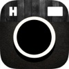 holga 720 -  the best toy camera app app free for iPhone/iPad