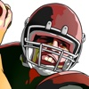 Big Boom Touchdown Target: Quarterback Showdown Football Pro