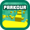 Parkour Maps for Minecraft PE - Best Map Downloads for Pocket Edition Pro