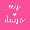 My Days - Event Countdowns