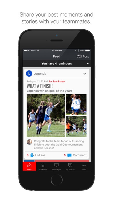 download Sports Illustrated Play apps 1