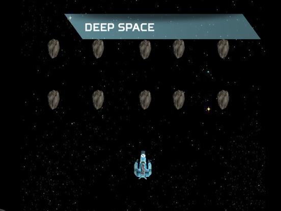 Galaxy Admiral: Space Shooter-ipad-1