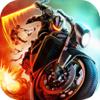 La muerte de Moto piloto del tráfico: la ciudad libre de la motocicleta del coche juegos de carreras