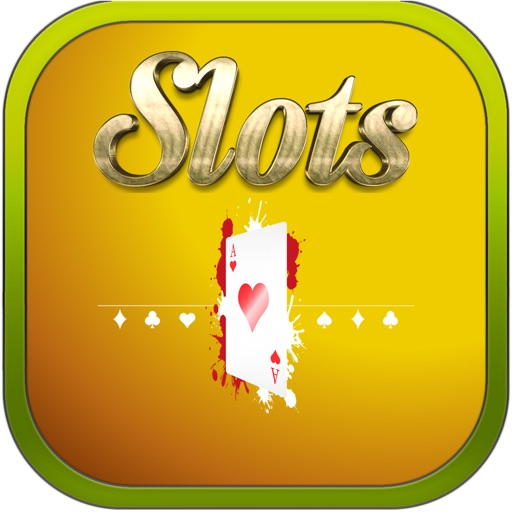 Slots All SuperStar Solitaire  - Free Slot Machines Casino iOS App