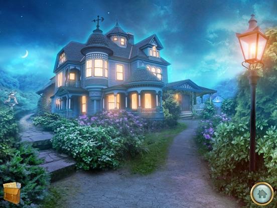Return to Grisly Manor для iPad