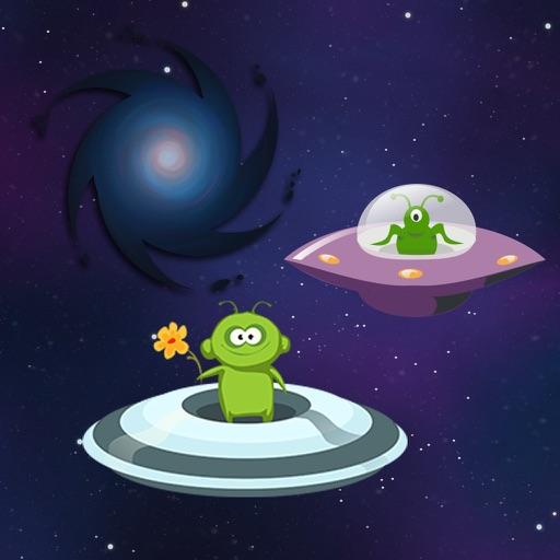 Funny Aliens Evolved iOS App