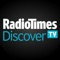 Discover TV by Radio Times – TV listings, movies on TV, and guide to catch up
