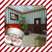 Christmas Game: Escape Santa's Workshop on the App Store