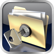 Private Photo Vault - Safe Photo+Video with Folder Manager icon