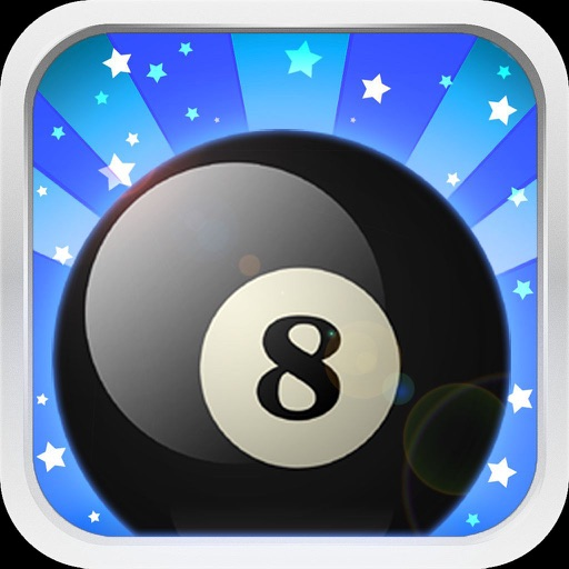 Classic Pool iOS App
