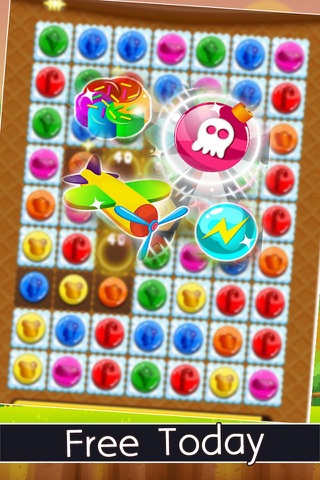 Candy Bejewel Pro 2016 screenshot 2