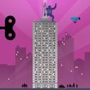 Wolkenkratzer von Tinybop