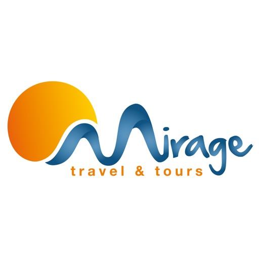 Mirage Travel & Tours