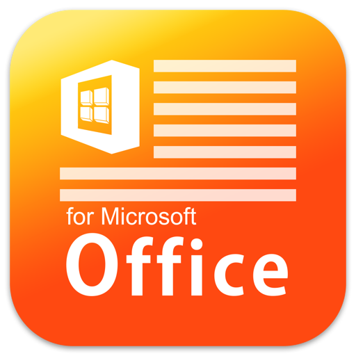 GoOffice - Create Microsoft Office 365 document (ms word,excel,powerpoint,outlook & OneNote) for OneDrive Edition