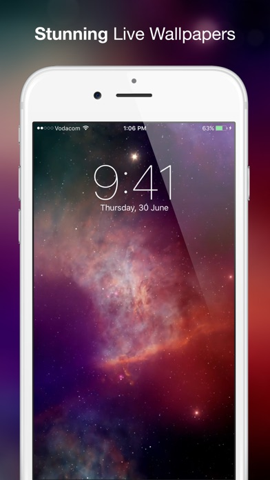 New Live Wallpapers Cool Animated dynamic HD backgrounds themes