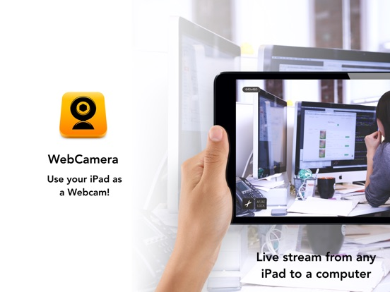WebCamera Screenshots