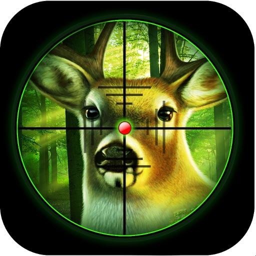 Brute Safari Jungle Hunting- Snipper Assassin Commando 3d Free iOS App