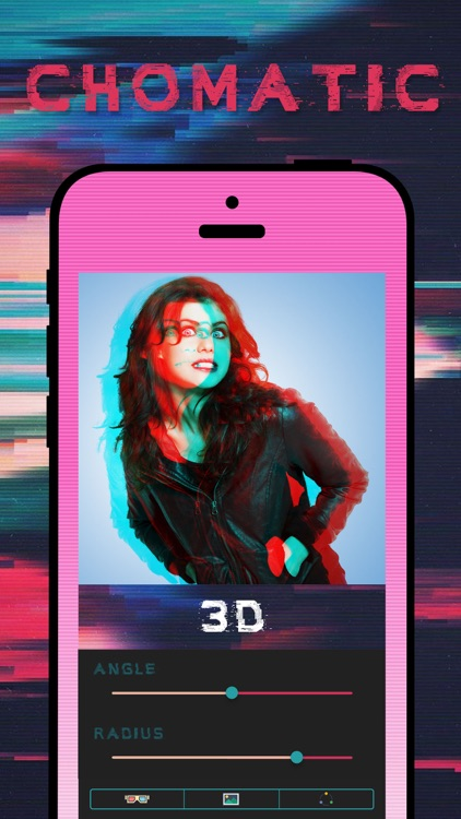 vhs photo app - vhs fx maker generate filter app by Anon Submoon