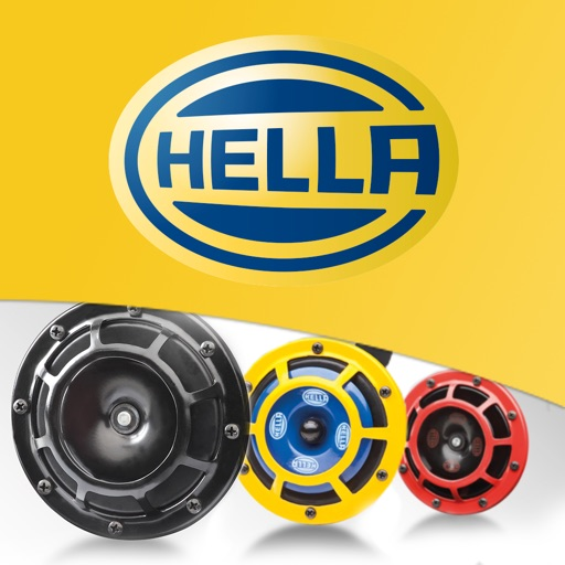 HELLA Horns – Horns and Trumpet Horns for All Vehicles