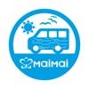 MaiMaiシャトル H.I.S.シャトルバスの位置や運行情報にアクセス!