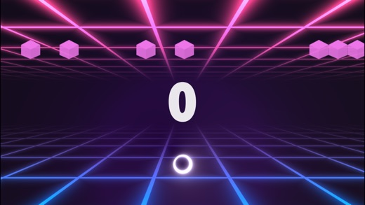 Tripopolis - Another Impossible Arcade Game Screenshot