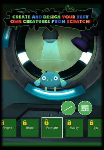 Creature Battle Lab screenshot 1