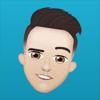 Crowd Mobile IP Pty Ltd - Gazmoji - Gaz Beadle Official Emoji App artwork