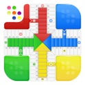 Parcheesi by PlaySpace - Classic online board game & multiplayer icon