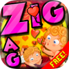 Words Zigzag : Love Crossword Puzzles Free with Friends Wiki