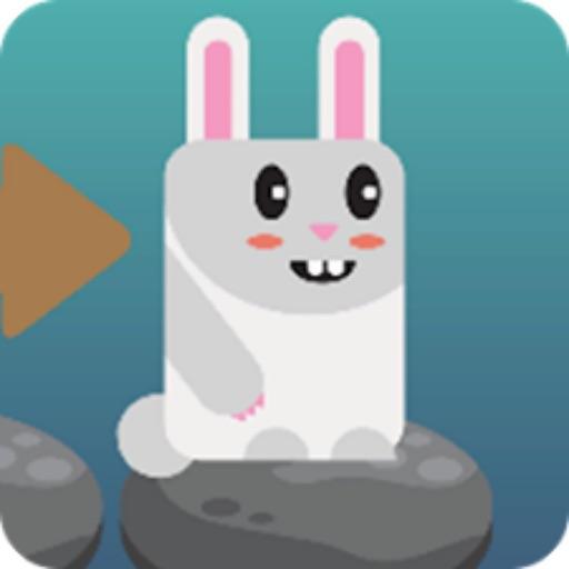 Кролик прыжки Родео Stampede