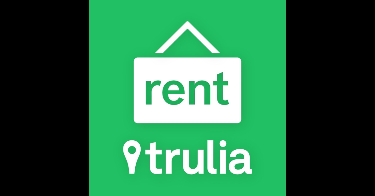 Trulia rentals find homes apartments and condos for for Buy house app