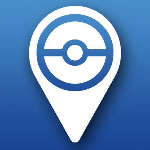Poke-Radar Pro for Pokemon Go iOS App