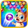 Crazy Bubble Farm Mania - Bubble Pop match 3