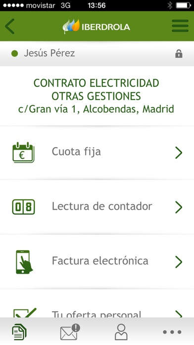 download IBERDROLA Clientes apps 1