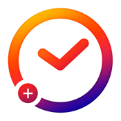 Sleep Time+  Alarm Clock and Sleep Cycle Analysis with Soundscape for Health and Fitness icon