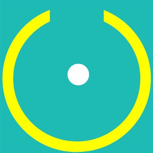 Bounce Out. iOS App