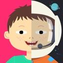 Mein Raumschiff - Raketenforschung für Kinder