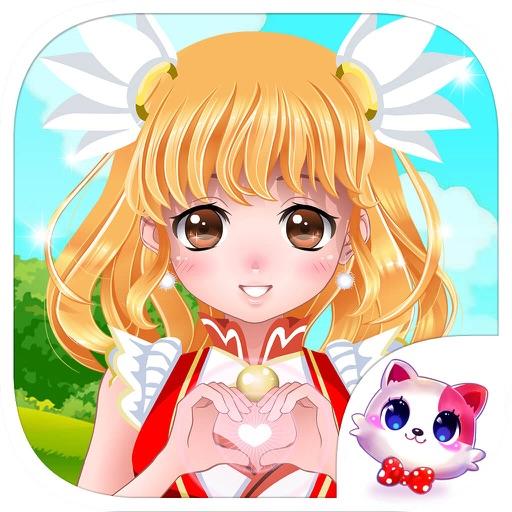Magic Fashion Show - Elf Salon Party Free Games iOS App