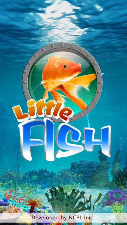 Little fish game by ncpl inc little fish game publicscrutiny Image collections