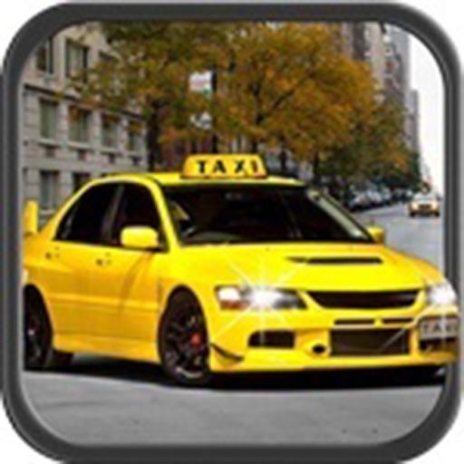 Taxi Cab Drive Adventure iOS App