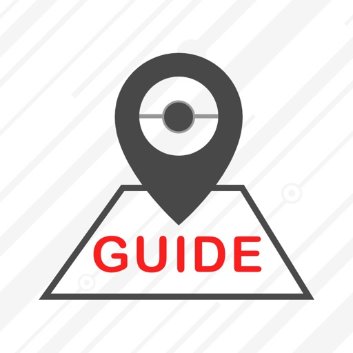 Guide for Pokemon GO - The Ultimate Guide for Pokemon GO Tips and Tricks iOS App