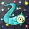 Snake.io Arena - Slithering snake battle avoid other slither snakes