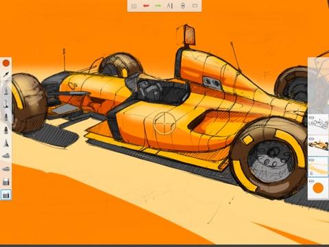 SketchBook for Education screenshot 4