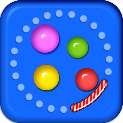 Circle Ball Crush iOS App