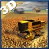 Farming harvester Simulator 3d harvester