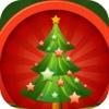 Edible Christmas Tree Decor - Castle Food Making/Magic Designer