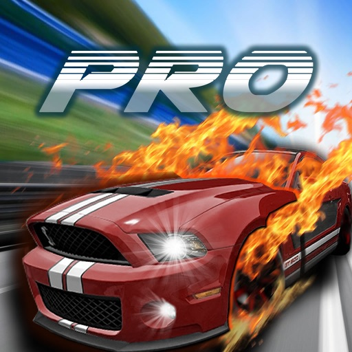 Car Driving Chase Pro - Racing Rush Simulator Game iOS App