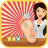 Foot Doctor Clinic - Kids Foot Health Care in Little Dr Hospital anatomy of foot