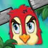 Jumpy Jungle : Endless Hopping Across the Jungle Arcade Game